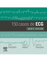 Papel 150 Casos De Ecg Ed.5º