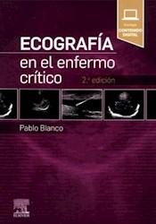 Papel Ecografía En El Enfermo Crítico Ed.2