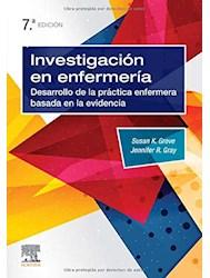 Papel Investigación En Enfermería Ed.7º