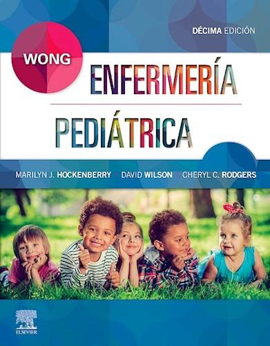 Papel Wong Enfermería Pediátrica ED.10º