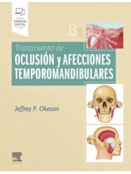 Papel Tratamiento De Oclusión Y Afecciones Temporomandibulares Ed.8º