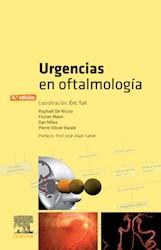 E-book Urgencias En Oftalmología