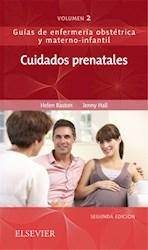 E-book Cuidados Prenatales
