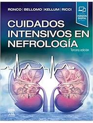 Papel Cuidados Intensivos En Nefrología