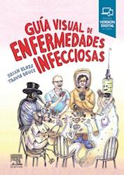 E-book Guía Visual De Enfermedades Infecciosas