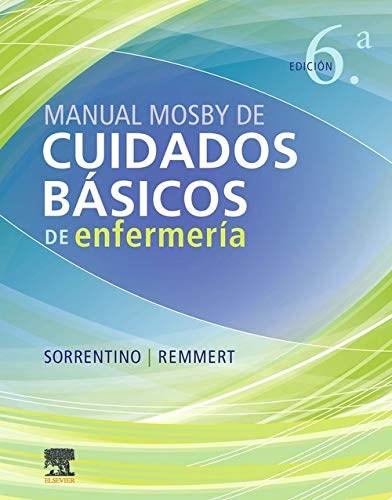 Papel Manual Mosby de Cuidados Básicos de Enfermería
