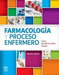 Papel Farmacología Y Proceso Enfermero Ed.9