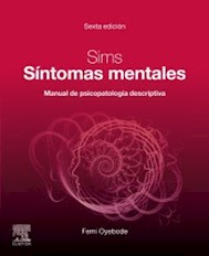 Papel Sims. Síntomas Mentales Ed.6º