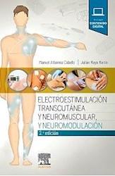 Papel Electroestimulación Transcutánea, Neuromuscular Y Neuromodulación Ed.2