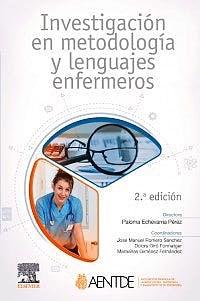 Papel Investigación en Metodología y Lenguajes Enfermeros Ed.2