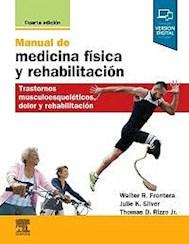 Papel Manual De Medicina Física Y Rehabilitación