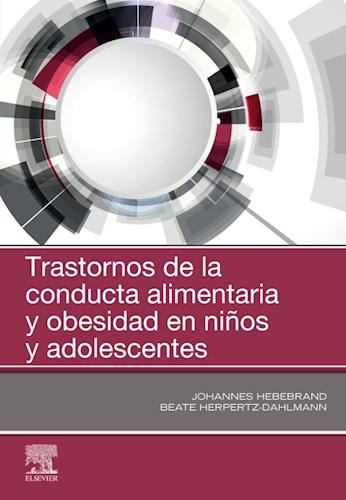 E-book Trastornos de la conducta alimentaria y obesidad en niños y adolescentes