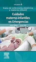 Papel Cuidados Materno-Infantiles En Emergencias