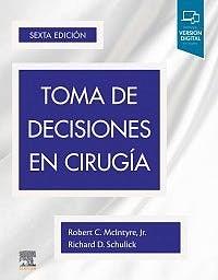 Papel Toma de Decisiones en Cirugía