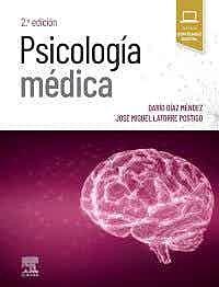 Papel Psicología Médica Ed.2