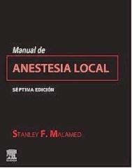 Papel Manual De Anestesia Local Ed.7