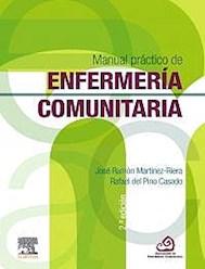 Papel Manual Práctico De Enfermería Comunitaria Ed.2