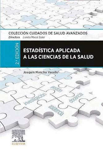 Papel Estadística Aplicada a las Ciencias de la Salud Ed. 2