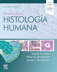 E-book Stevens Y Lowe. Histología Humana