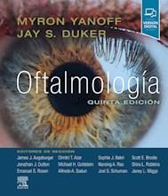 E-book Oftalmología