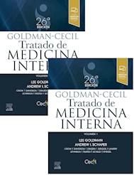 Papel Goldman-Cecil. Tratado De Medicina Interna Ed.26