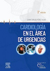 Papel Cardiología En El Área De Urgencias Ed.3