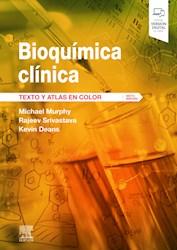 E-book Bioquímica Clínica. Texto Y Atlas En Color