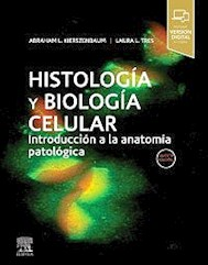 Papel Histología Y Biología Celular Ed.5