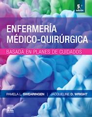 E-book Enfermería Médico-Quirúrgica Basada En Planes De Cuidado