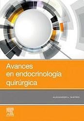 Papel Avances En Endocrinología Quirúrgica
