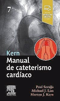 Papel Kern Manual de Cateterismo Cardíaco Ed.7