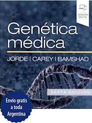 Papel Genética Médica Ed.6