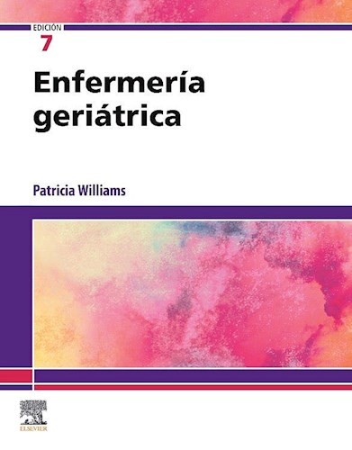Papel Enfermería Geriátrica Ed.7