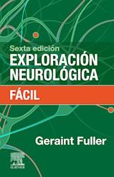 E-book Exploración Neurológica Fácil