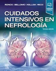 E-book Cuidados Intensivos En Nefrología