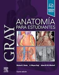 E-book Gray. Anatomía Para Estudiantes