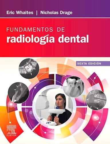 Papel Fundamentos de Radiología Dental Ed.6