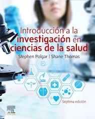 Papel Introducción A La Investigación En Ciencias De La Salud Ed.7