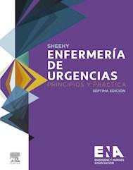 E-book Sheehy. Enfermería De Urgencias