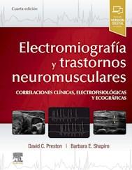Papel Electromiografía Y Trastornos Neuromusculares Ed.4