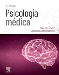 E-book Psicología Médica
