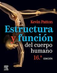E-book Estructura Y Función Del Cuerpo Humano