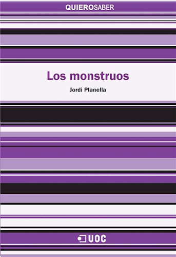E-book Los monstruos