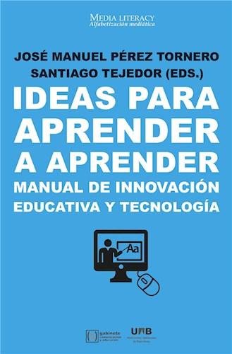 E-book Ideas Para Aprender A Aprender