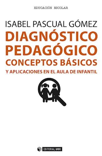 E-book Diagnóstico Pedagógico