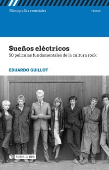 Papel SUEÑOS ELECTRICOS
