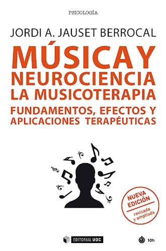 E-book Música y neurociencia