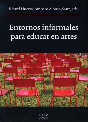 Papel ENTORNOS INFORMALES PARA EDUCAR EN ARTES