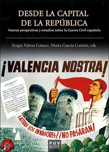 E-book Desde la capital de la República