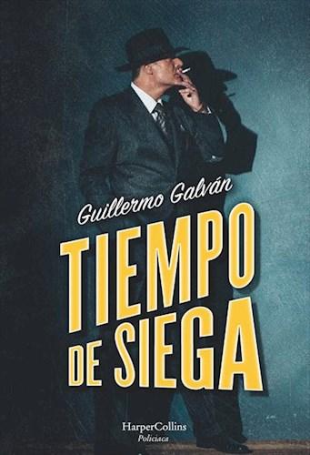 E-book Tiempo De Siega